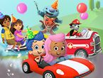 Bubble Guppies thanksgiving party supplies