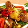 Detail Resep · Bango Warisan Kuliner