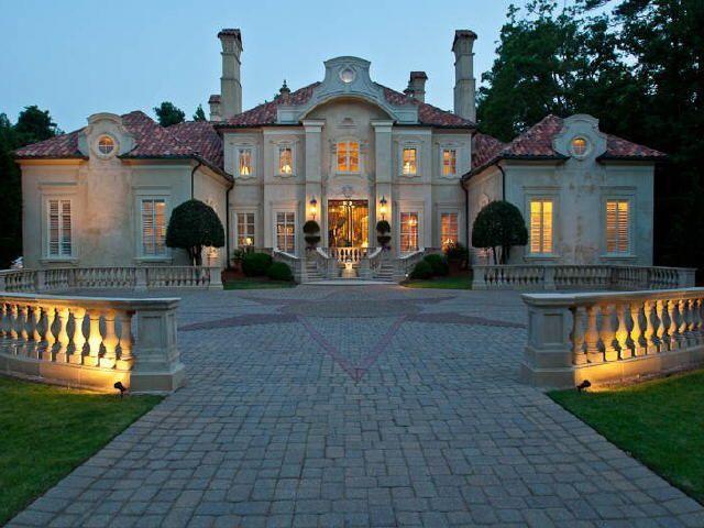 Mansions in buckhead atlanta georgia homes for sale for Home designers in atlanta ga