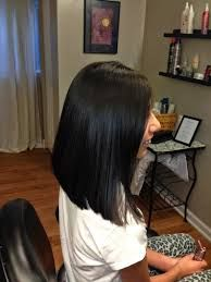hair style cuts best 25 layered angled bobs ideas on bob 3436