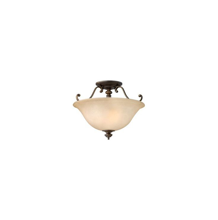 Dunhill Ceiling Light Image
