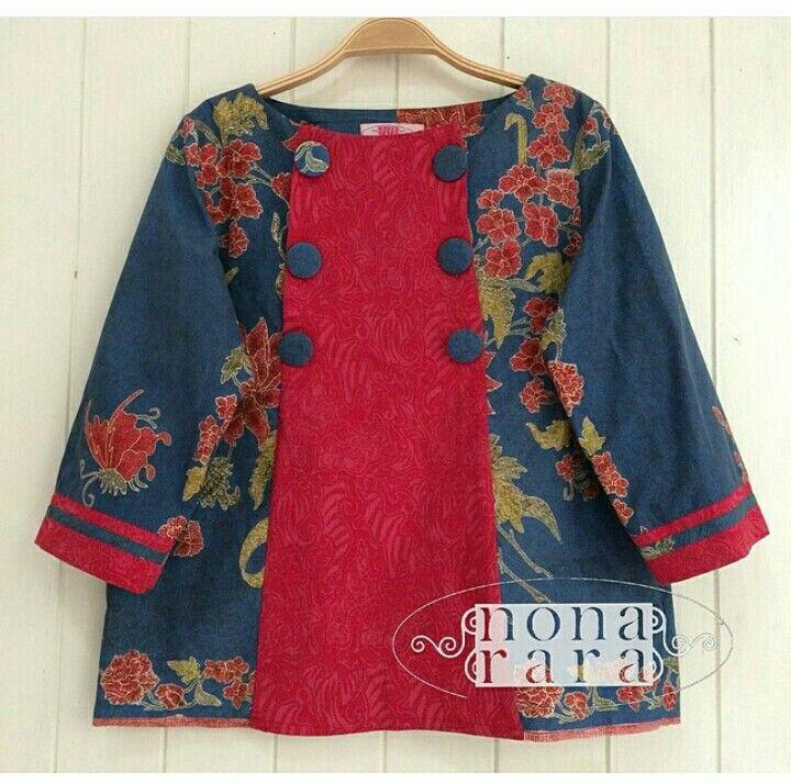 Nona rara's batik