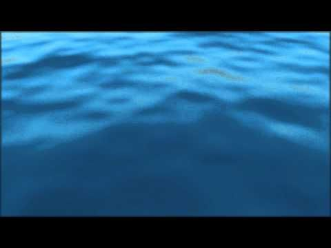 moving water animation - YouTube