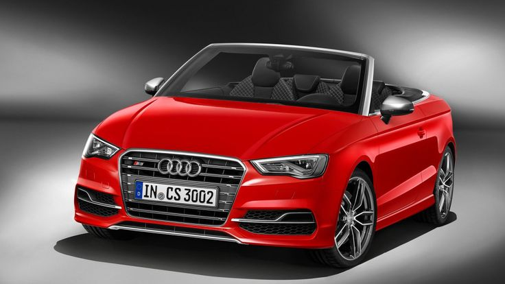 2015 Audi S3 Cabriolet price 2015 Audi S3 Cabriolet Include TurboCharger 2.0 TFSI