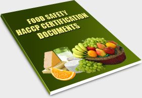 ISO 22000 HACCP is a preventive food safety management system. HACCP is an acronym for: HAZARD Analysis Critical Control Point The HACCP system is made based on identifying food safety hazards related to chemical, physical and biological and minimize risk related to food safety by implementing control based scientific approach.