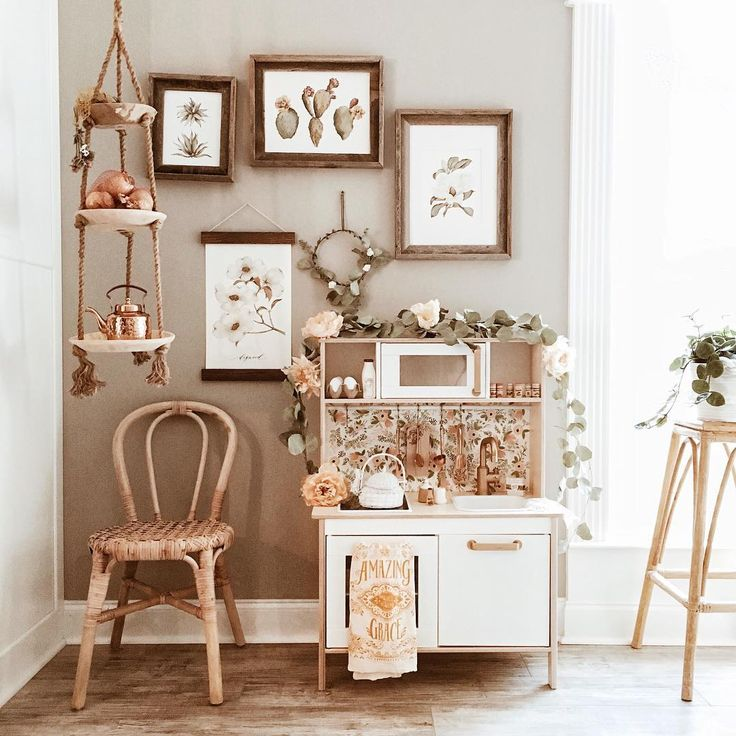 We love the potential of customising an IKEA play kitchen to make it even more special and unique for your child.Here are our top 6 duktig hacks. Enjoy!