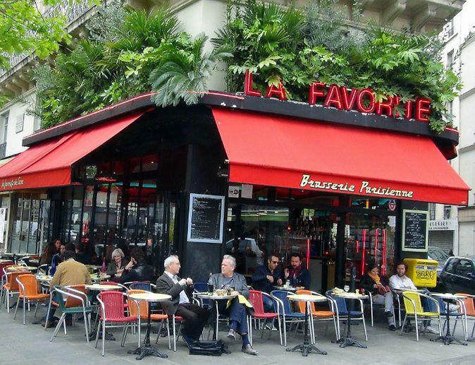 restaurant bastille wien