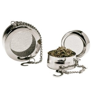 WMF Americas Group Inc Stainless Steel Infuser Large : infusers & strainers