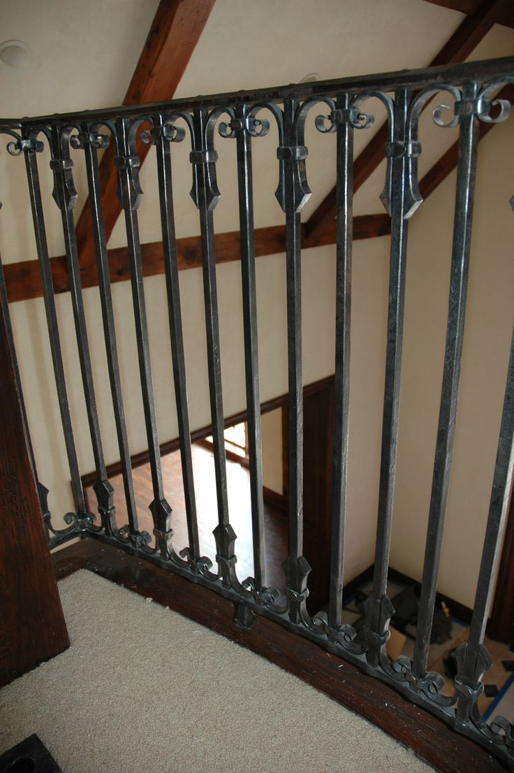 17 best images about custom stair and balcony railings by for Decorative railings