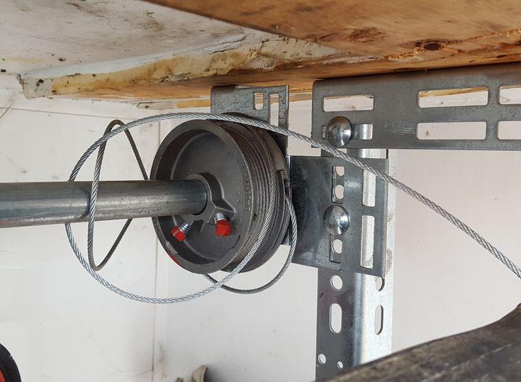 Garage Door Cable Replacement Garage Door Cable Repair Garage Door Cable Precision Garage Doors
