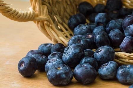 Mi történik szervezetével, ha fekete áfonyát fogyaszt? | Egészséges táplálkozás | DrTihanyi.com