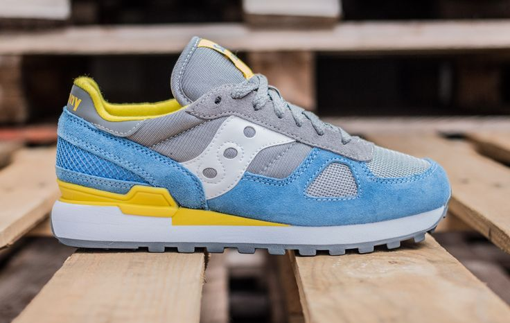 | Saucony - Shadow | Fall '14 Collection |  #YOUSPORTY #Saucony #SauconyShadow