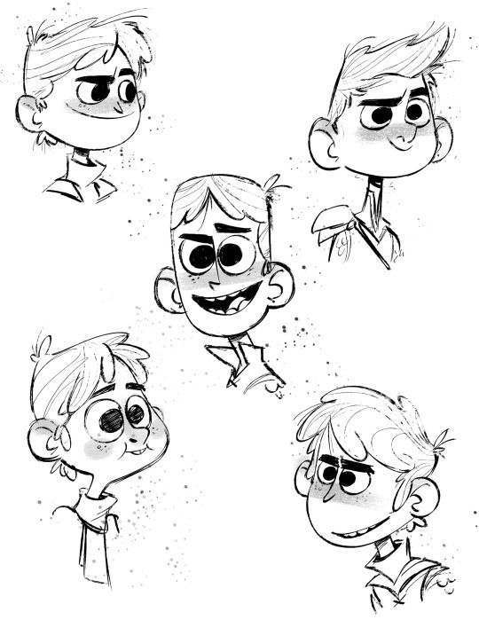Cartoon Character Design Process : Best model sheets images on pinterest character