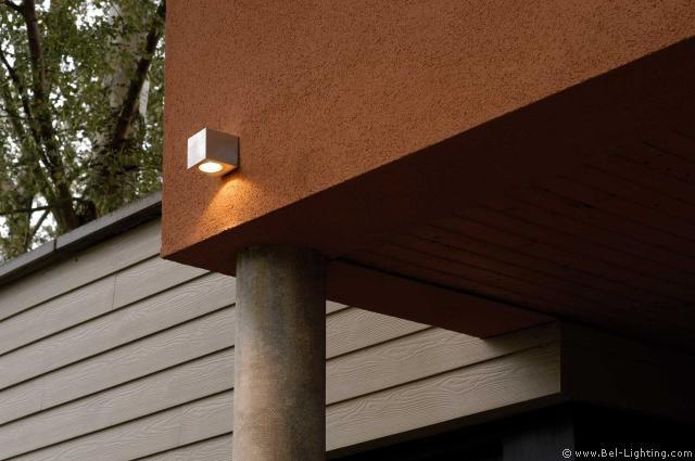 17 beste idee n over luminaire ext rieur op pinterest for Luminaire exterieur facade