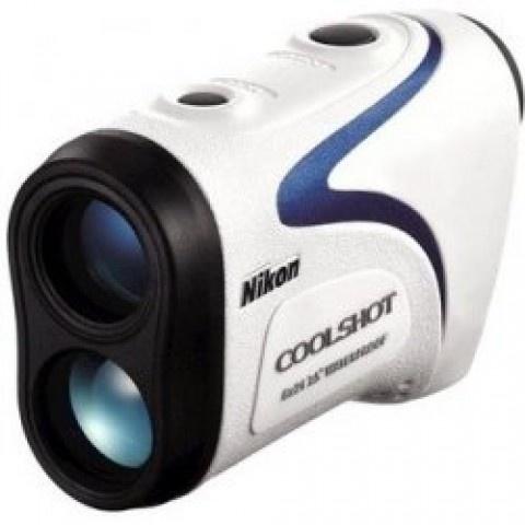 Nikon Collshot dálkoměr