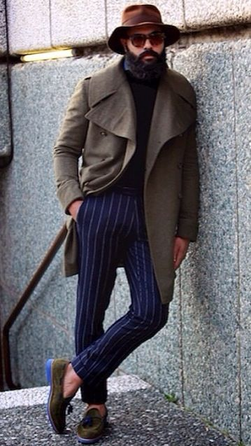 Angel Ramos  ANGEL | BESPOKE tailoring brand
