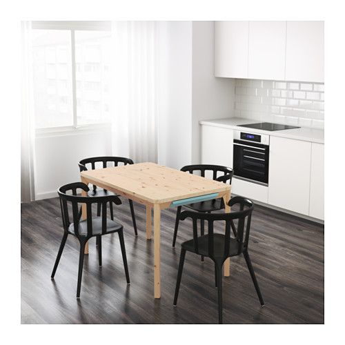 IKEA IKEA PS 2014 table Solid pine; a natural material that ages beautifully.