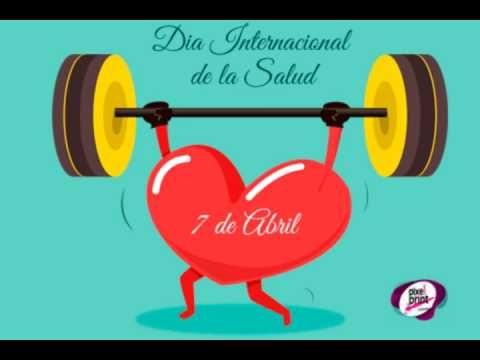 dia mundial de la salud 7 de abril