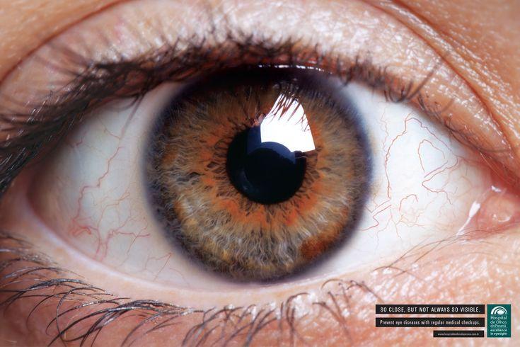 Hospital de Olhos do Paraná: Eye, 2