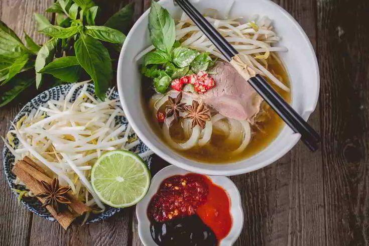 Pho Near Me Guide 2019 Restaurants Vietnamese Food Near Me 1 World Cuisine Adventure Travel Adventur World Cuisine Food Guide Vietnam Street Food