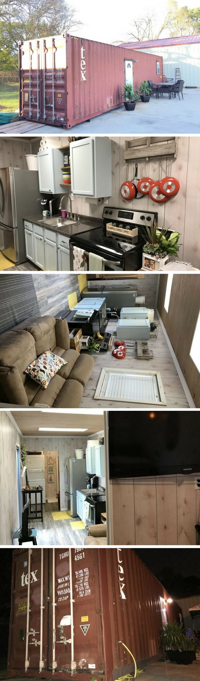 top 25 best container home plans ideas on pinterest container one of the things i found most fascinating about shipping container homes is that they can also be tiny homes just one container is considered a tiny