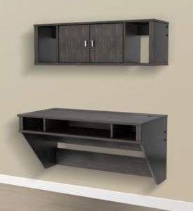Wall Hanging Desk 72 best wall mounted desk images on pinterest | wall mounted desk