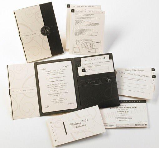 アイデアたっぷりのクリエイティブな結婚式招待状デザイン50個まとめPhotoshopVIP  