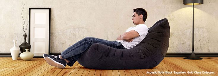 Bean Bags - Bean Bag Furniture for Designer Interiors | Outdoor Bean Bags