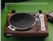 Vintage PIONEER PL-550