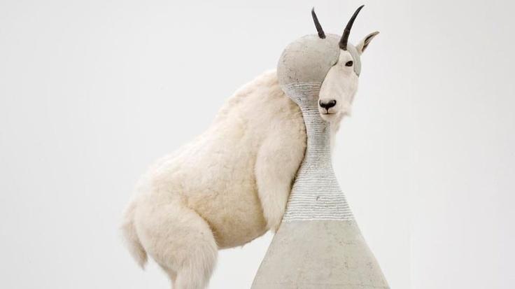 Christian Dior - J'adore (Mountain Goat)..