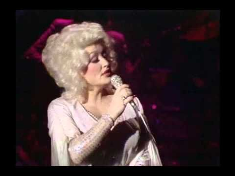 Dolly Parton - I Will Always Love You (1979)