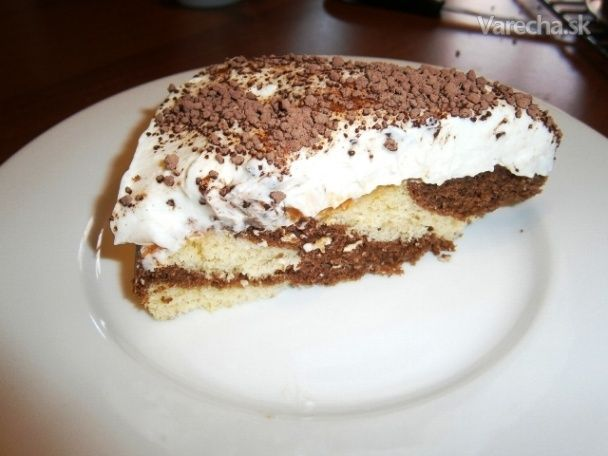 Rýchla torta na Valentína (fotorecept)