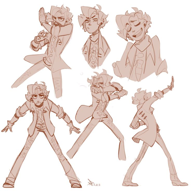 ive been so busy lately and havent had any time to draw anything decent,,,,, but have this assortment of Beaus as an apology