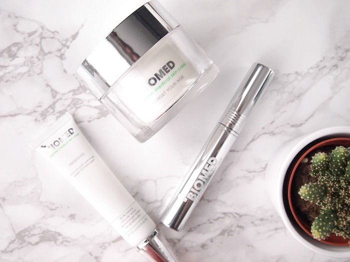 organic medical skin care