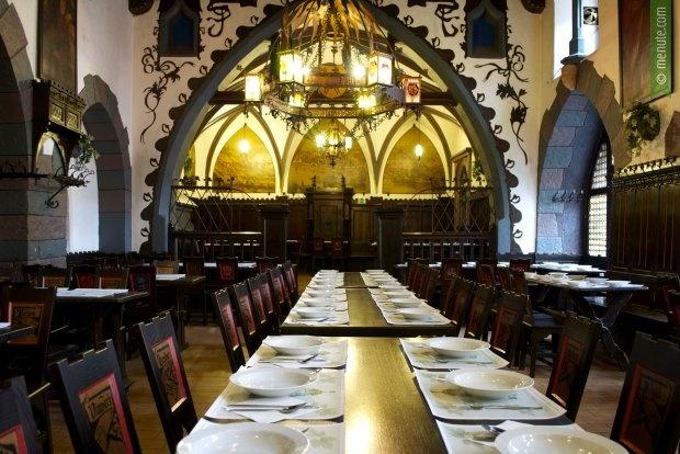 Restaurant U Fleků