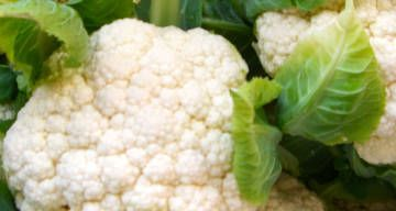 8 Cauliflower Nutrition Facts and Benefits that Will Surprise You