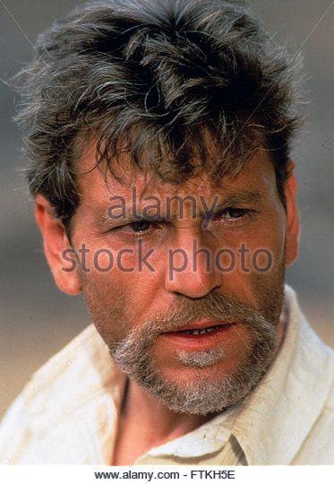 L'atlantide 1992 real Bob Swain Tcheky Karyo COLLECTION CHRISTOPHEL - Stock Image