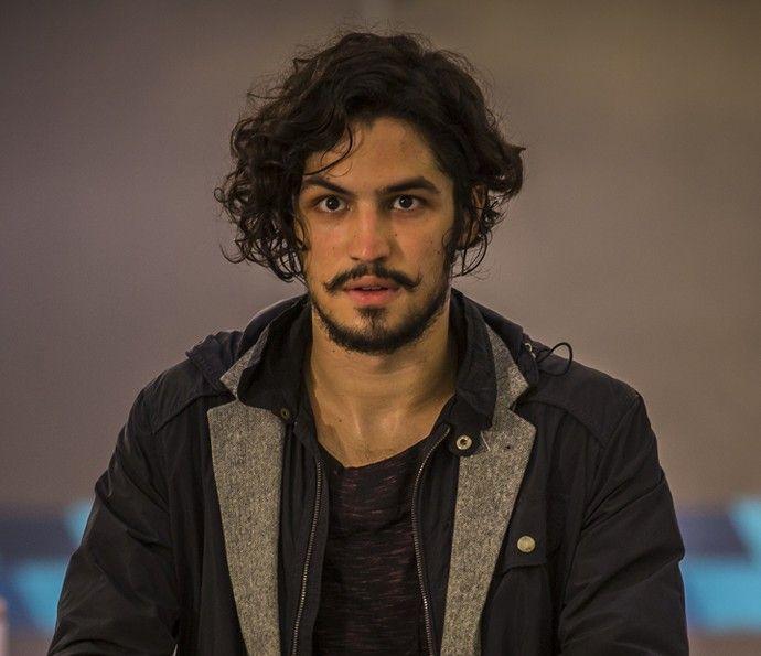 Gabriel Leone (Foto: Inácio Moraes/ Gshow)