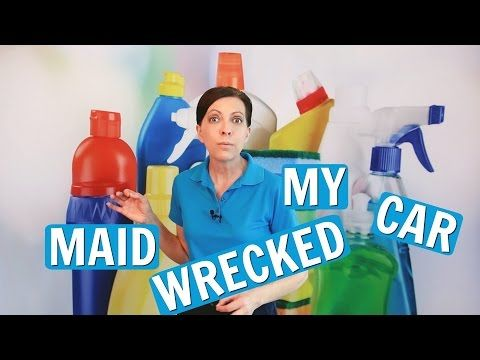 Driving Rules for House Cleaners and Maids > Ask a House Cleaner