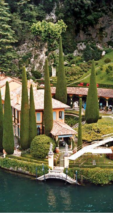 The 25 Best Lake Como Villas Ideas On Pinterest Hotels