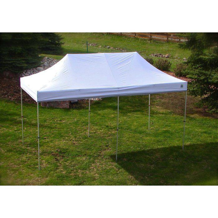 Commercial Undercover 10 Ft W X 20 Ft D Aluminum Party Tent Party Canopy Gazebo Pergola Pergola Kits