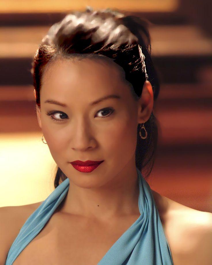 213 Best Lucy Liu Images On Pinterest  Beautiful Ladies -2105