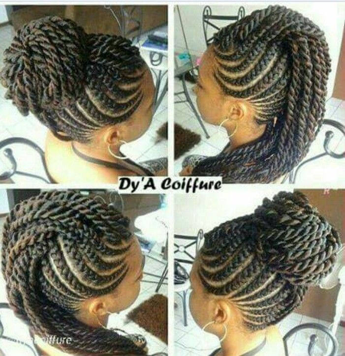 1000 Images About Hair Braids Crochet Sew Ins On