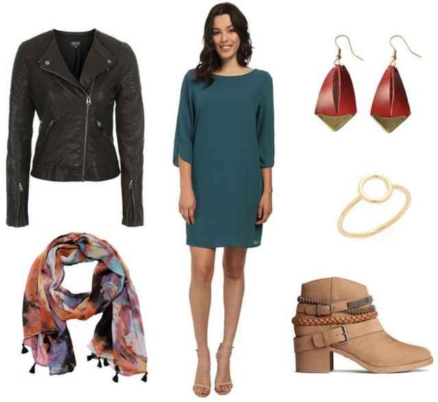 Buy Chic Inspirationgeek fashion inspired by bones picture trends