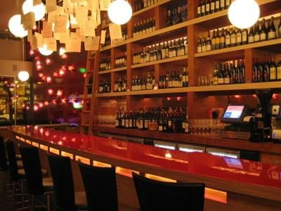 Amelie Wine Bar, San Francisco, CA.  Perfect place to enjoy wine & some cheese. @katie munneke