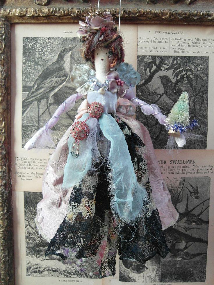 heirloom fairy