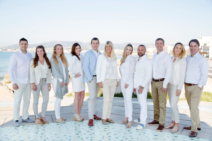 The Buy a Home and Rent a Home Mallorca-team.