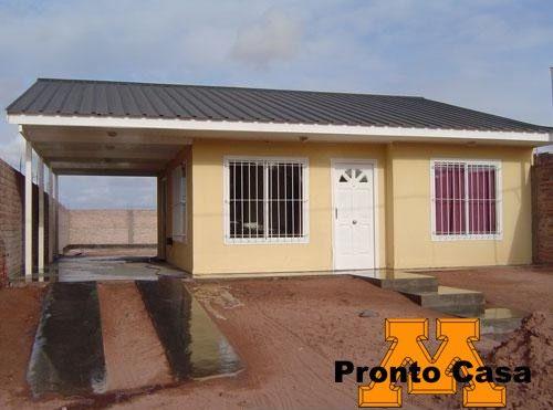 Casas de madera prefabricadas: Casas rolon prefabricadas precios