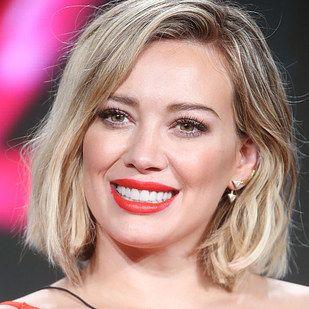 Hilary Duff alias Lizzie McGuire. | 21 stars Disney des années 2000 à leurs débuts VS maintenant