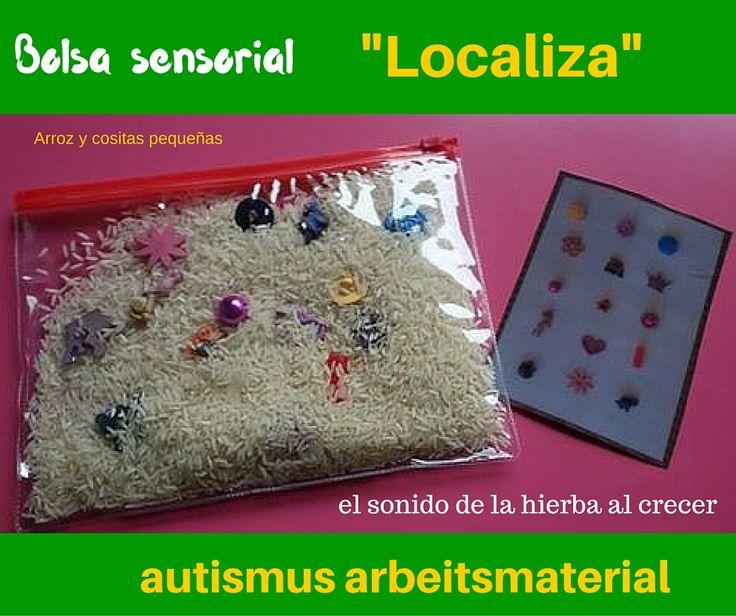 Hacer una bolsa sensorial, que estimula el tacto, es sencillísimo, además de una buena idea para pasar un rato divertido.   Necesitas...